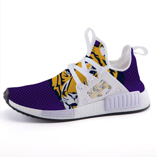 LSU Tigers Sports Shoes