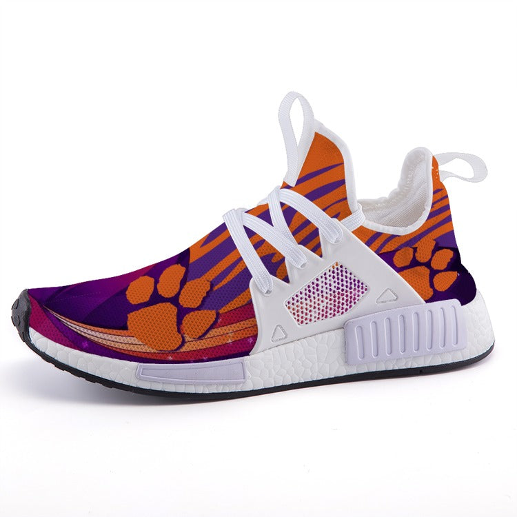 Clemson Tigers Sports Shoes - Fan Made Club