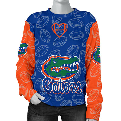 Florida Gators Sweater - Women's