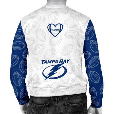 Tampa Bay Lightning Sweater - Men's