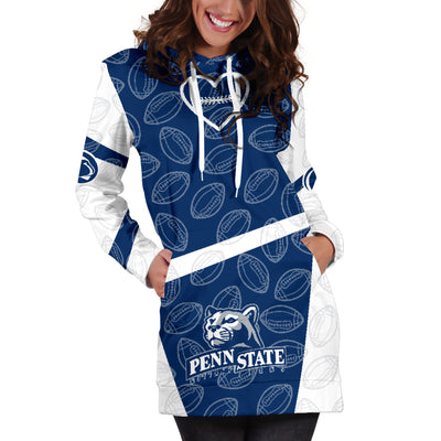 Penn State Nittany Lions Hoodie Dress