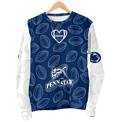 Penn State Nittany Lions Sweater -  Women's