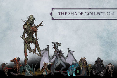The Shade Collection