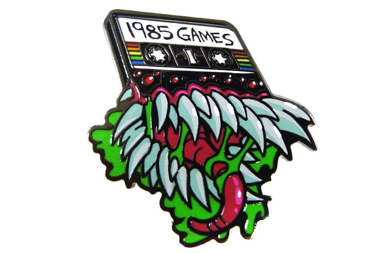 Tape Mimic PIN 2020 Edition - 1985 Games