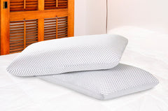 Paquete de 4 almohadas Koena Cloud Pillow
