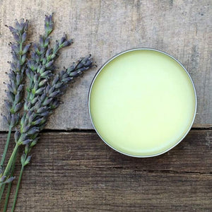 Hand + Body Balm - Lavender Lemon or Eucalyptus Mint