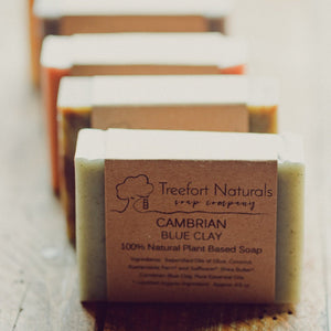 Handmade Custom Full Size Soap Favors