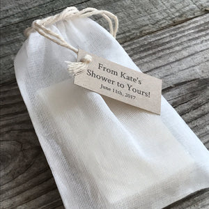 Treefort Wedding Favors