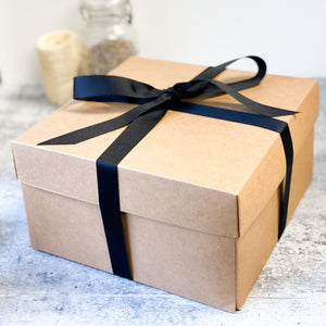 The Luxe Bath Gift Box