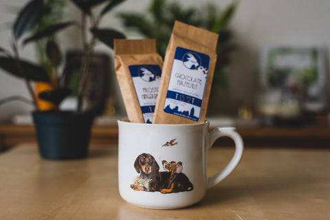 Valentine's Day Gifts for Coffee Lovers