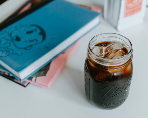 how to make cold brew coffee from the kidd coffee co in cincinnati ohio