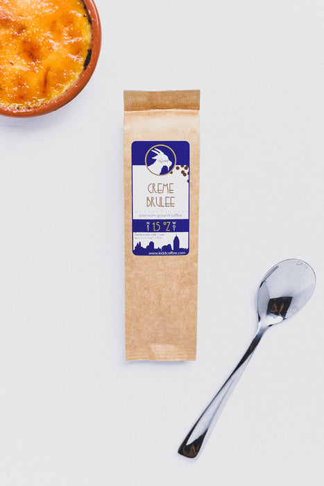 Creme Brulee 1.5 oz Bag
