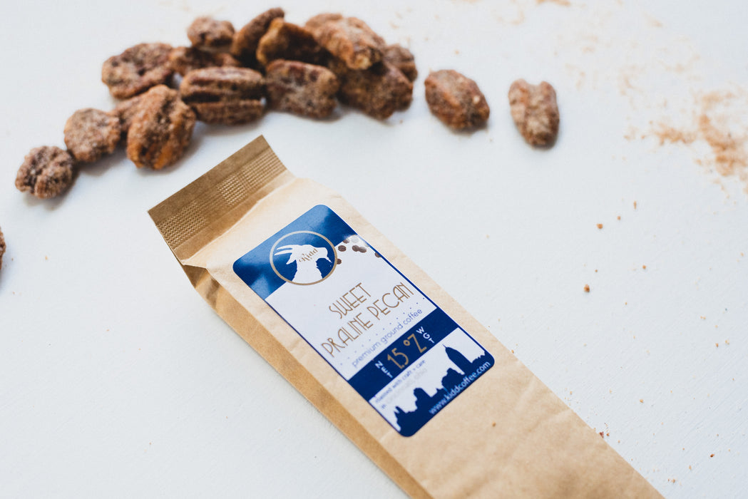 Sweet Praline Pecan 1.5oz - 6 Pack