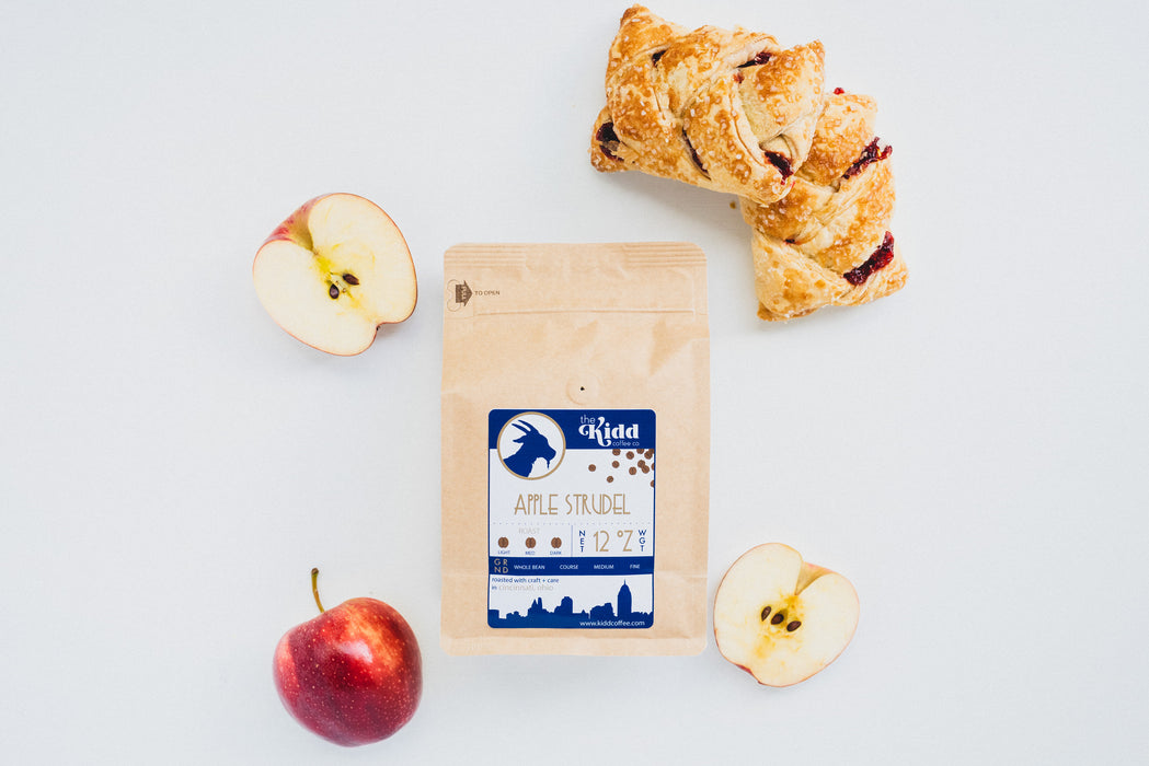 Apple Strudel 12oz Bag