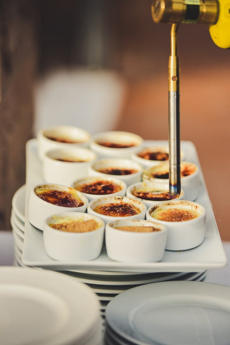 Creme Brulee - 10 Single Serve Pods