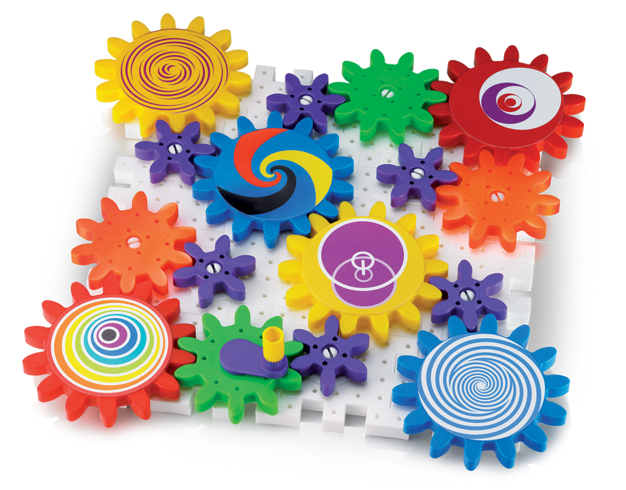 School Bulk Pack - Georello Kaleido Gears