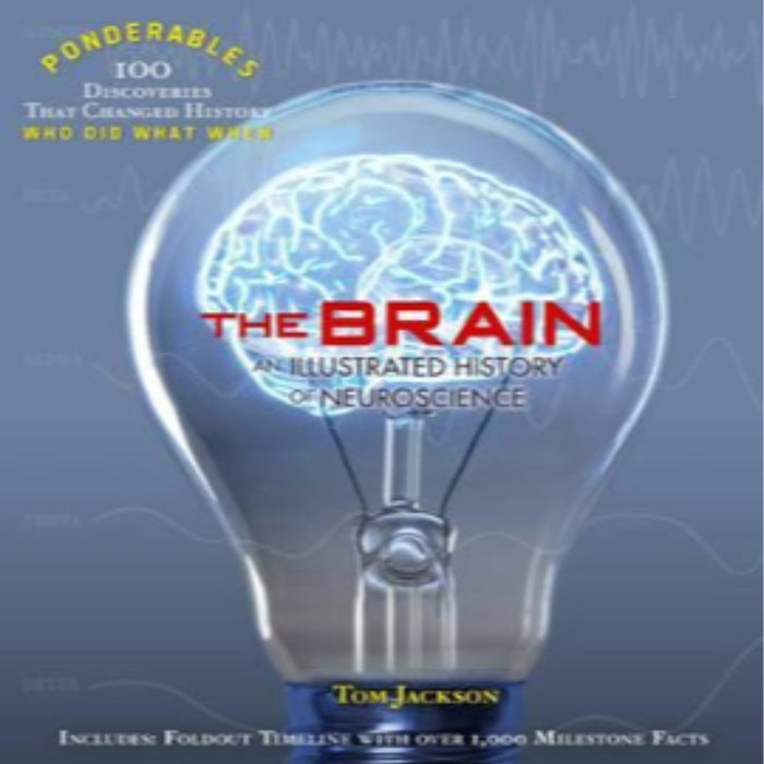 Ponderables | The Brain Tom Jackson