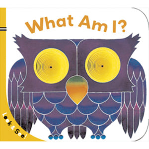 Look & See | What Am I