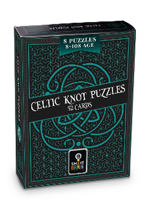 Smart Brain | Celtic Knot Puzzle
