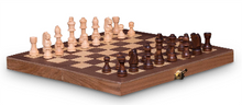 Load image into Gallery viewer, Smart Brain | French Cut Chess set