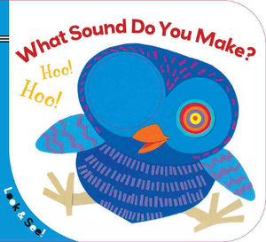 Look & See | What Sound Do You Make
