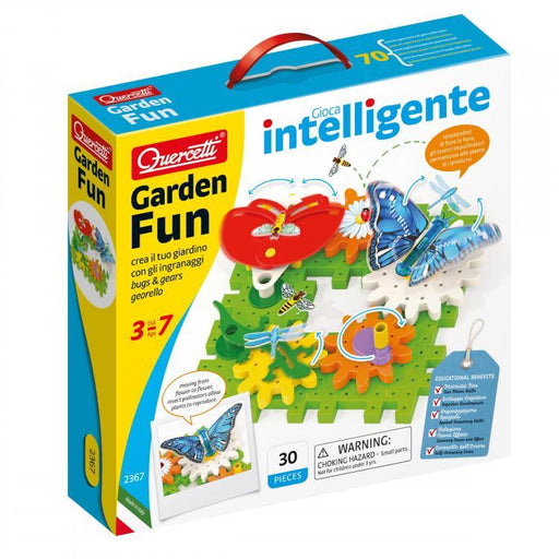 Quercetti | Garden Fun Georello