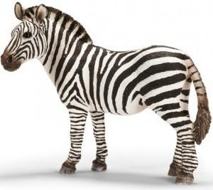 Collecta | Zebra Figurine