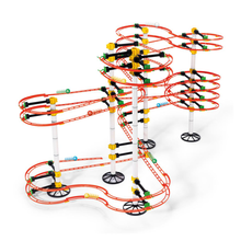 Load image into Gallery viewer, Quercetti | Skyrail Ottovolante Maxi Marble Run