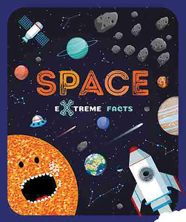 Space Extreme Facts