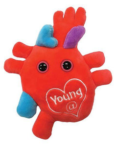 Giant Microbes | Young At Heart