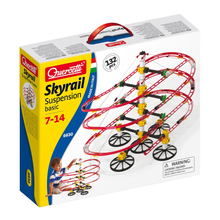 Load image into Gallery viewer, Quercetti | Skyrail Suspension Basic Marble Run
