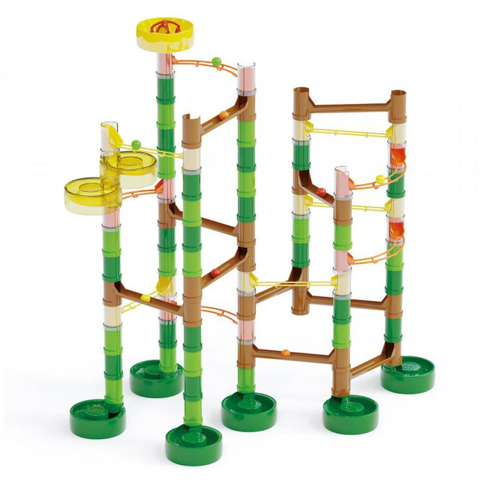 Quercetti | Migoga Jungle | Marble Run