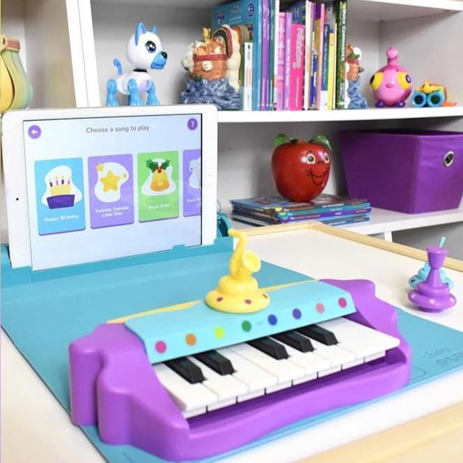 Shifu Plugo Tunes | Interactive Augmented Reality Learn Piano
