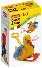 Load image into Gallery viewer, Quercetti | Quack & Flap | Duck