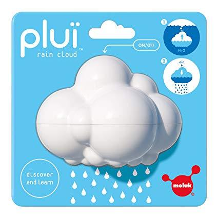 Plui | Rain Cloud Bath Toy
