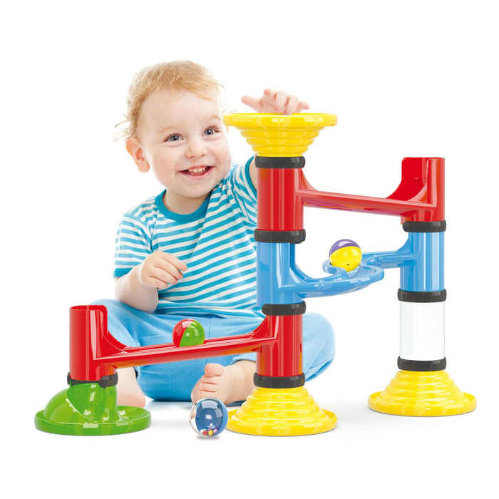 Quercetti | Migoga Junior Basic Marble Run