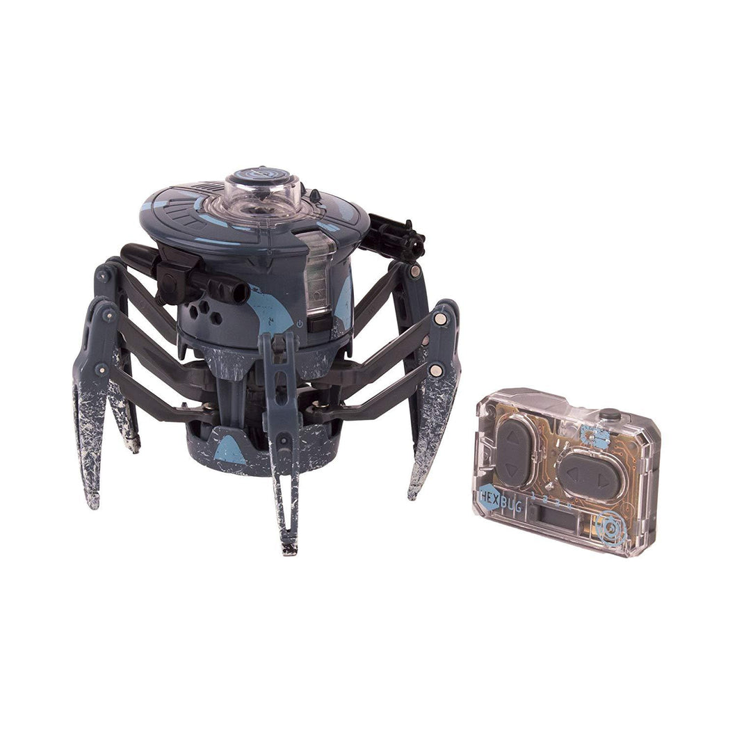 Hexbug | Battle Ground Ring Spider 1 Pk