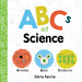 Abcs Of Science | Book Chris Ferrie