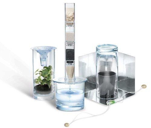 4M Green Science | Clean Water Kit