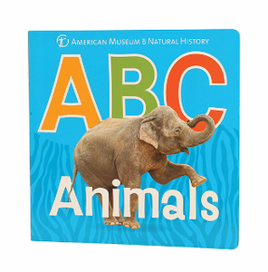 Abc Book | Animals