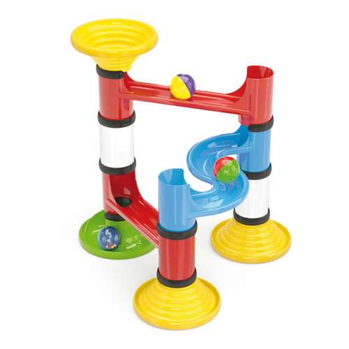 Quercetti | Migoga Junior basic | Marble Run