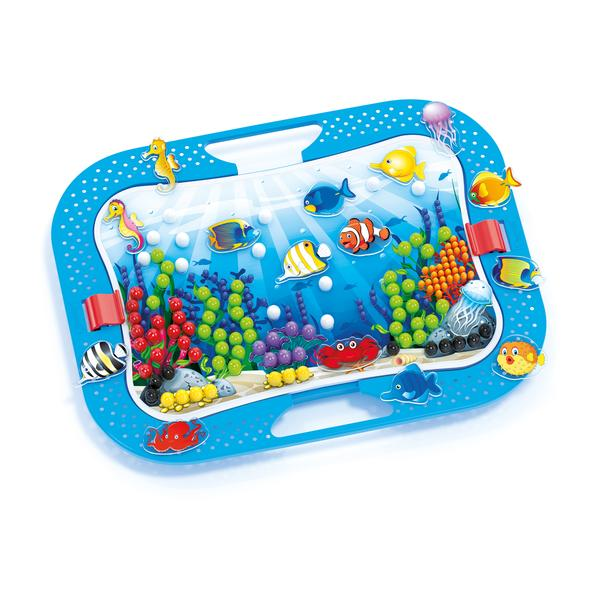 Ocean Fun Fish & Pegs