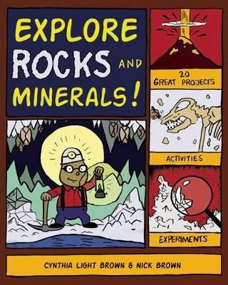 Explore Rocks And Minerals