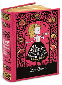 Barnes And Noble | Alice In Wonderland Book Lewis Carroll