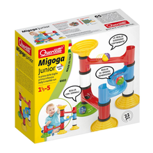 Load image into Gallery viewer, Quercetti | Migoga Junior Basic Marble Run