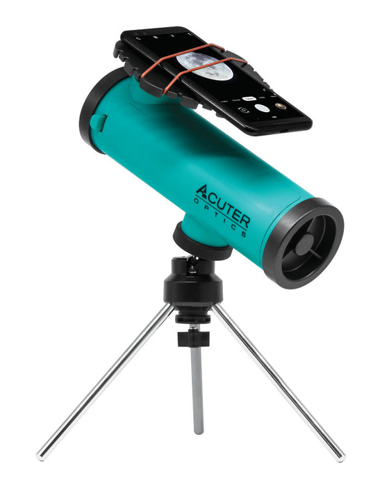 Acuter Newtony 50 Educational Telescope Kit