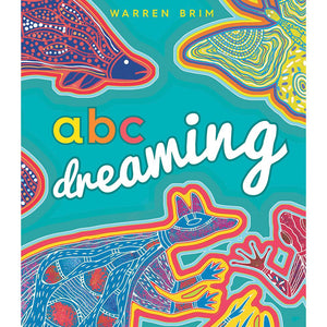 Abc Book | Dreaming Warren Brim