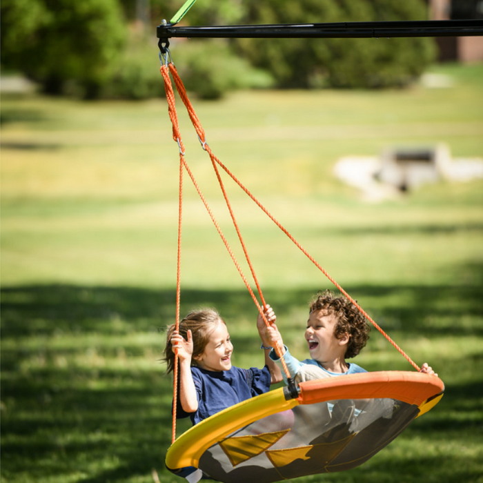 Adventure Sky Swing 40″ (101cm) Diameter