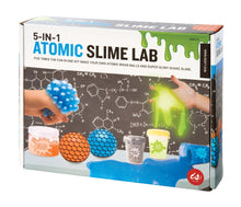 Load image into Gallery viewer, Independence Studios | Atomic Slime Lab