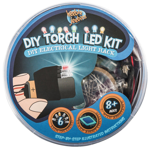 Led Grafitti Kit | Petri Dish Science Diy Lighting Electronics